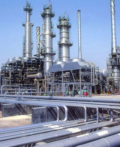 Oil & Gas 1